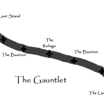 The Gauntlet! Woods Battle On February 21st At Pax!