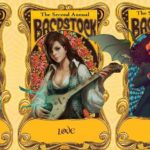 Bardstock II – Challenge to the realm of Darkon