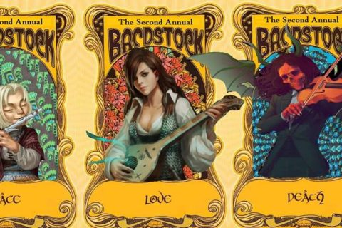 Bardstock II – Challenge to the realm of Darkon